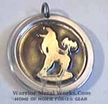 norse force warrior pendant